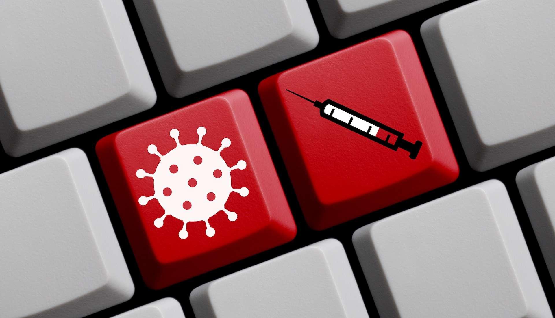 L'essai clinique du vaccin d'AstraZeneca a été brusquement stoppé après la découverte d'un possible cas grave d'effet secondaire. © kebox, Adobe Stock