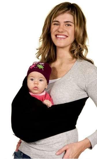Porte-bébé écharpe, hamac, chinois... Il y a le choix ! © Jeanne-Hatch, Fotolia