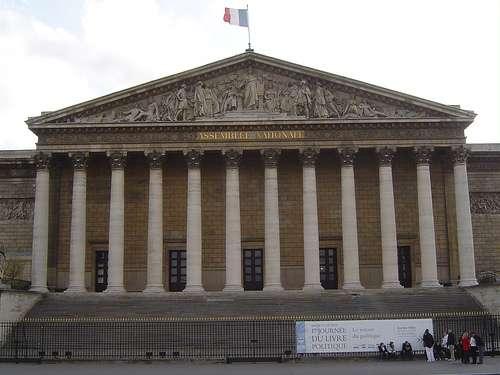 Hadopi 2 échoue de nouveau lors de la dure étape de l'Assemblée nationale... © David_Reverchon / Flickr - Licence Creative Common (by-nc-sa 2.0)
