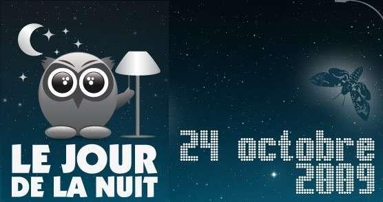 Une date, une nuit pour sensibiliser public et élus sur la nécessité de préserver le ciel étoilé.