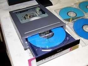 L'après DVD : Windows Media Vidéo 9 dans le HD-DVD ?