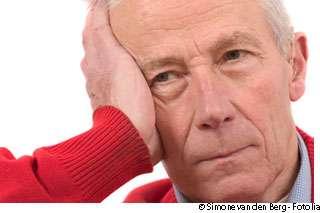 Le cancer de la prostate touche 60.000 hommes chaque année. © Simone van den Berg / Fotolia