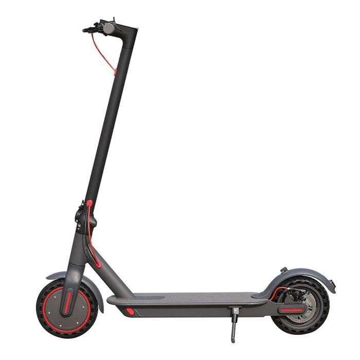 Bon plan : la trottinette électrique AOVO EW6 M365 PRO Scooter © Cdiscount