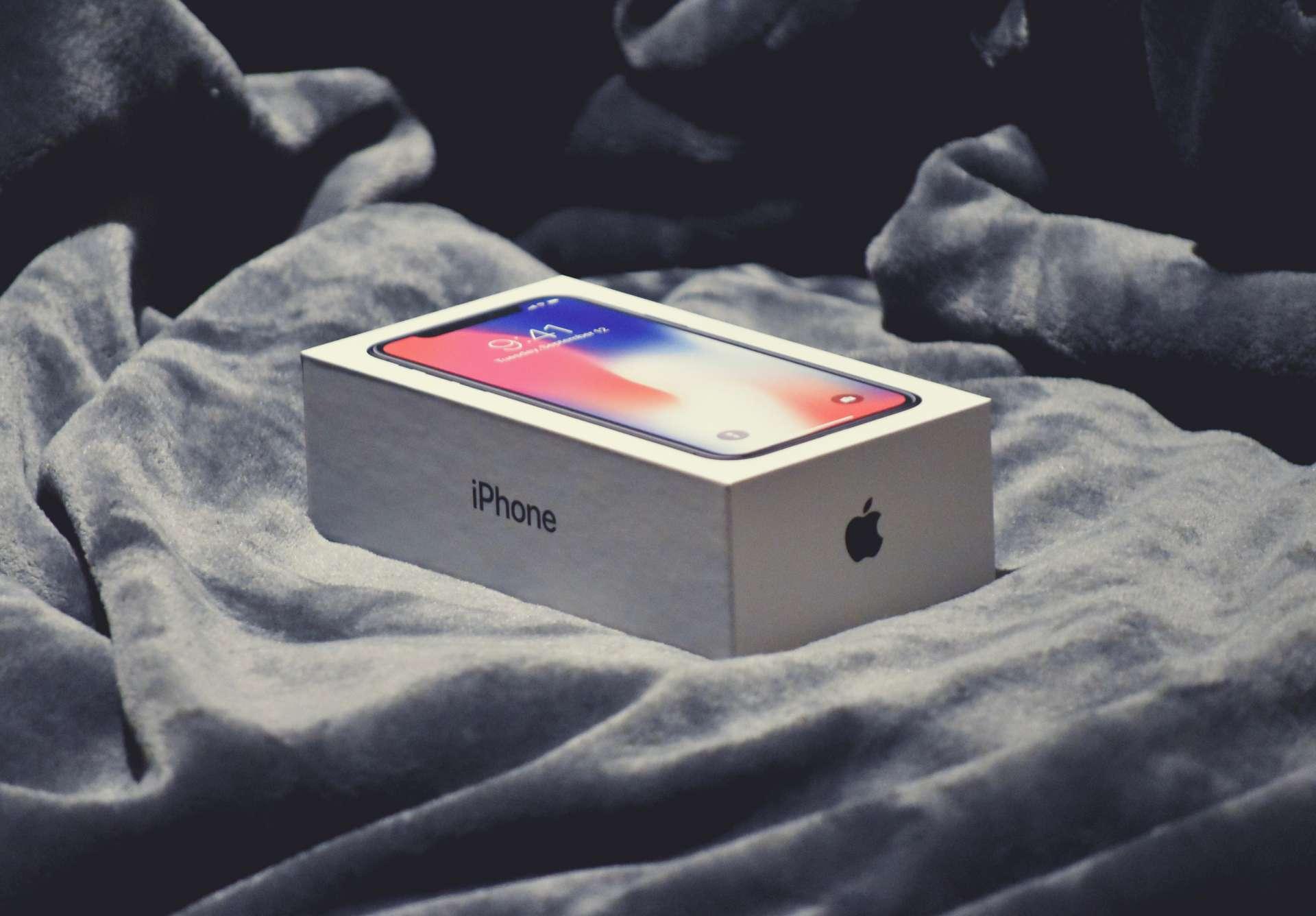 Offrez-vous un iPhone avec un code promo eBay ! © Unsplash