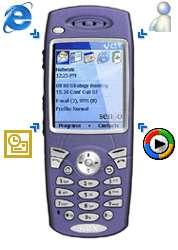 Le Smartphone par Microsoftcrédit image : Microsoft