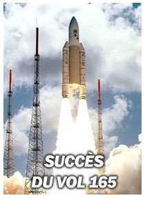 En bref : Ariane 5 : prochain lancement en juillet - MAJ