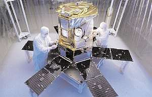 SORCE (Solar Radiation and Climate Experiment)