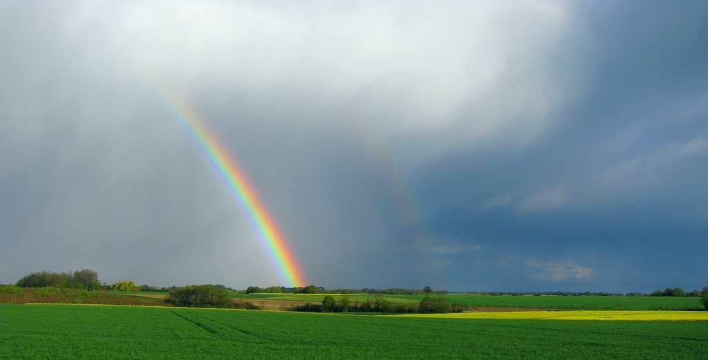 L'été 2013 sera-t-il aussi maussade que le printemps ? L'anticyclone des Açores a du mal à s'installer sur l'Europe, mais statistiquement printemps et été froids ne sont pas corrélés. © cristophe.p, Flickr, by nc nd 2.0