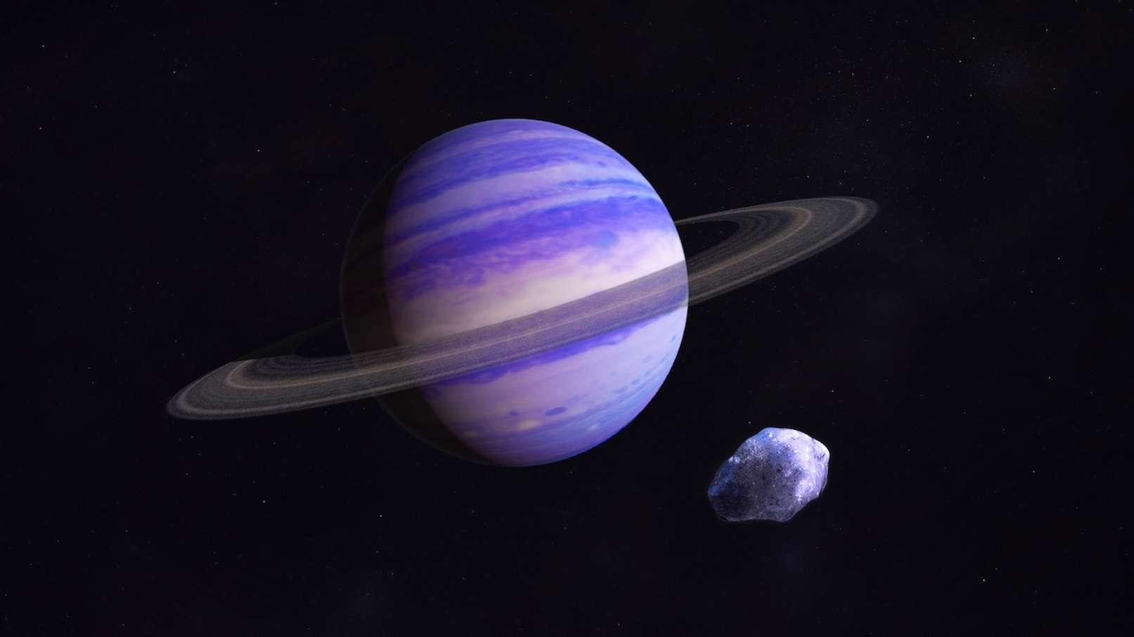 """Résultat de recherche d'images pour """"Des vents stellaires surestimés pour les supergéantes bleues"""""""