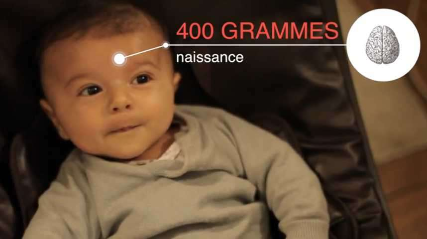 « Le Cerveau des enfants, un potentiel infini ? », un documentaire de Jupiter Films