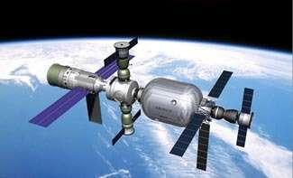 Le futur Nautilus, un module spatial gonflable
