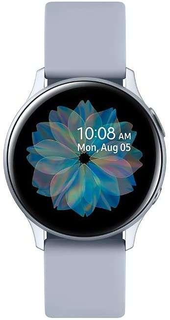 Soldes d'été : la montre connectée Samsung Galaxy Watch Active 2 © Amazon
