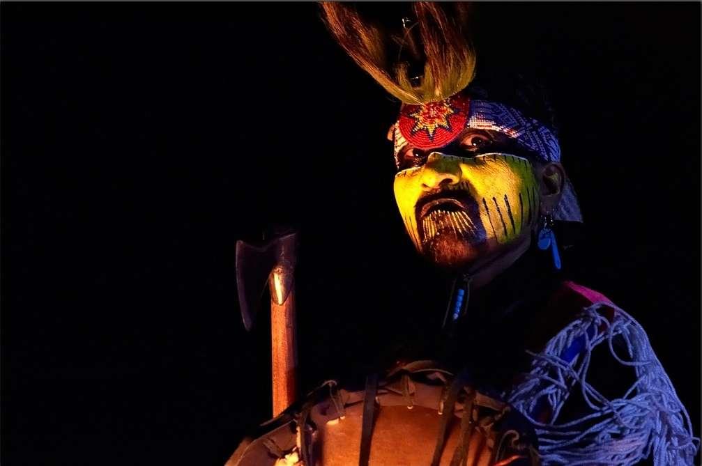 On pourrait avoir une idée plus précise de l'origine des ancêtres communs aux populations amérindiennes. Bien qu'ils soient venus en partie d'Extrême-Orient, ces peuples avaient également des aïeuls européens. © Myan_Brenn, Flickr, cc by 2.0