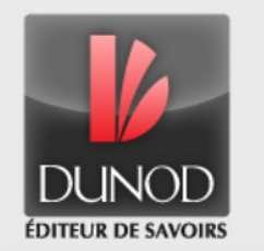 Dunod : les ouvrages de la rentrée. © Dunod
