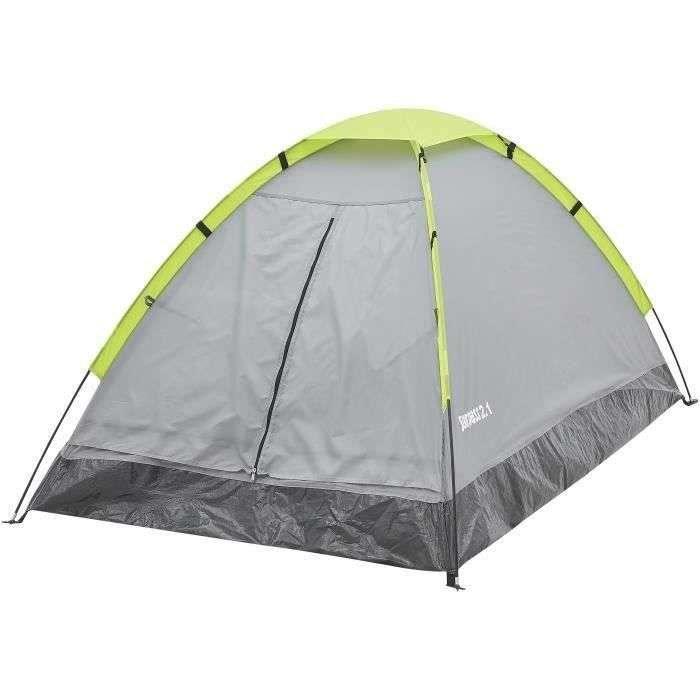 La tente Surpass 2 personnes à seulement 10 € © Cdiscount
