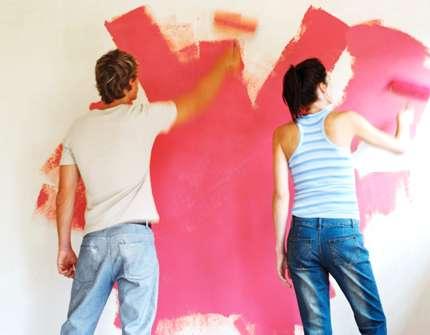 Faut-il une seule couche sur une peinture monocouche ? Crédits DR.