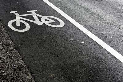 Aux Pays-Bas, la circulation des vélos est dense et les accidents, notamment dus au verglas, préoccupent les autorités. Faudra chauffer les pistes cyclables ? © Thomas Fredriksen/shutterstock.com