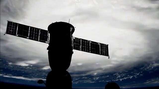 Le terrible ouragan Irma vu depuis l'ISS