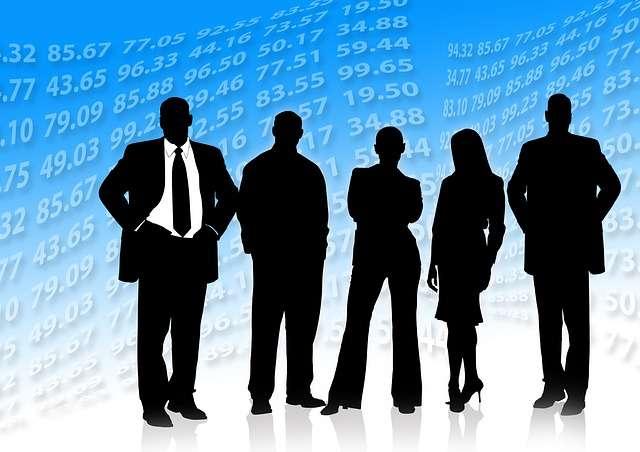 L'informatique décisionnelle est un ensemble d'outils d'aide à la décision basés sur la collecte, la normalisation et l'analyse des données produites par une entreprise. © Pixabay, DP