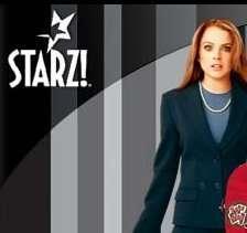 Starz : le service de téléchargement de Real