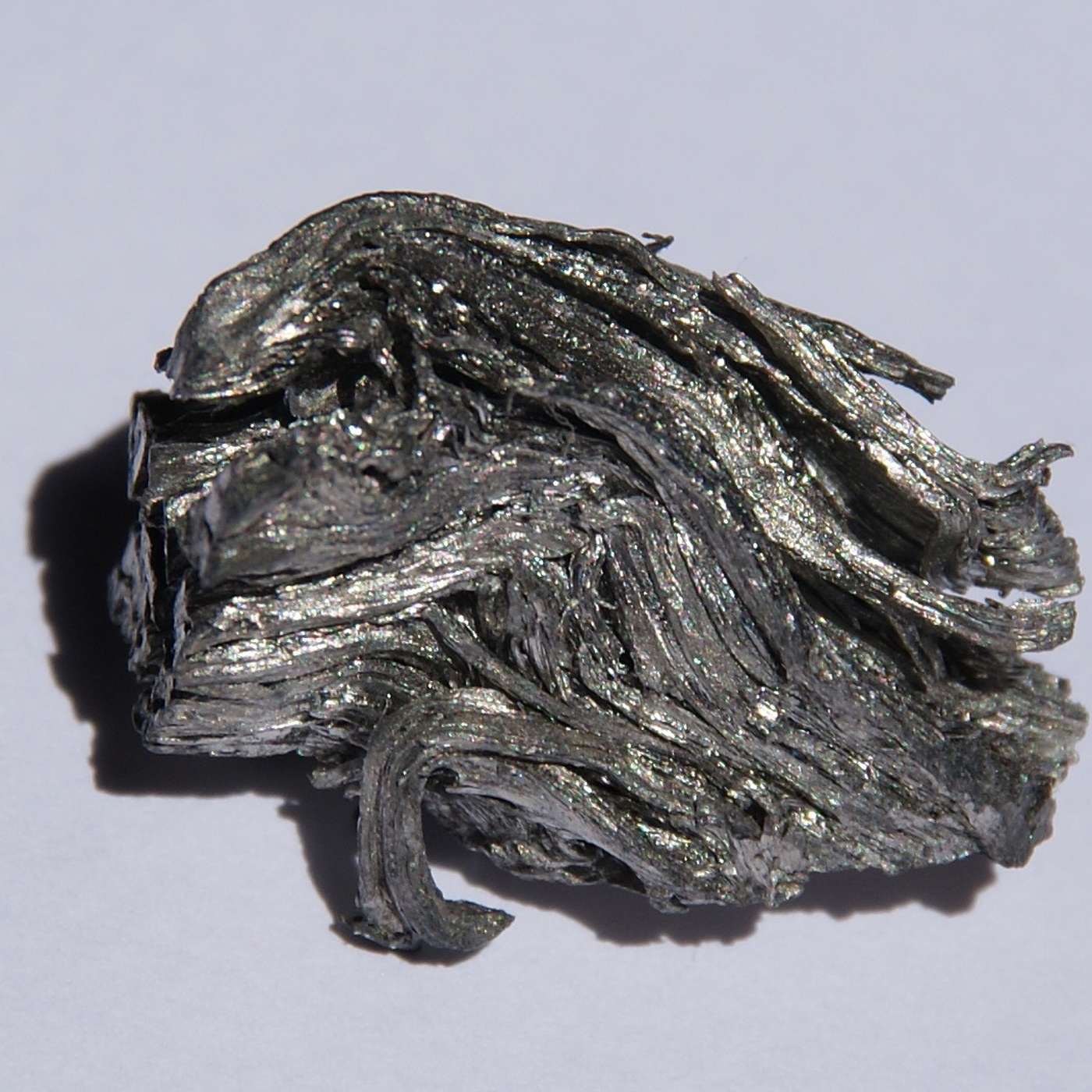 L'holmium fait partie des lanthanides. © Hi-Res Images of Chemical Elements, Wikimedia Commons, CC by 3.0