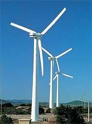 L'éolien, l'énergie de l'espoir