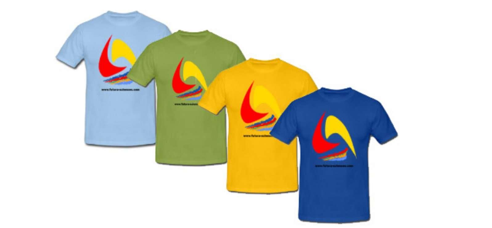 C'est le bon moment pour explorer notre collection de T-shirts !