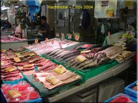 Aux États-Unis, un poisson sur trois est mal étiqueté. La France importe 80 % de sa consommation des produits de la mer. Mange-t-on bien du thon lorsque l'on achète du poisson étiqueté comme tel ? © commecadefrance