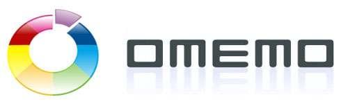 Logo d'Omemo