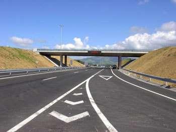 Privatisation des autoroutes et protection de l'environnement