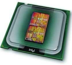 Processeur Intel dual-core