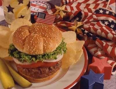 http://www.flowerssunbeambread.comLes hamburgers doivent-ils réellement être réservés aux Américains et le riz aux Chinois pour qu'il n'y ait pas de catastrophe écologique en 2031 ?