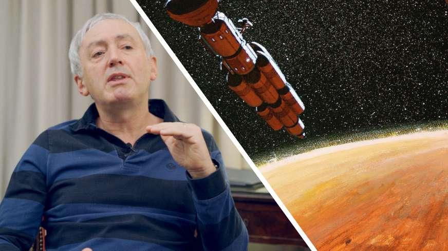 Voyage vers Mars : l'Homme y survivrait-il ?