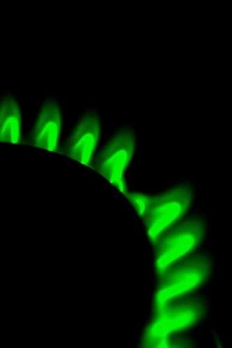 Du lisier pour se chauffer, cuisiner et produire de l'électricité ? © Jeancliclac, CC by-nc-sa