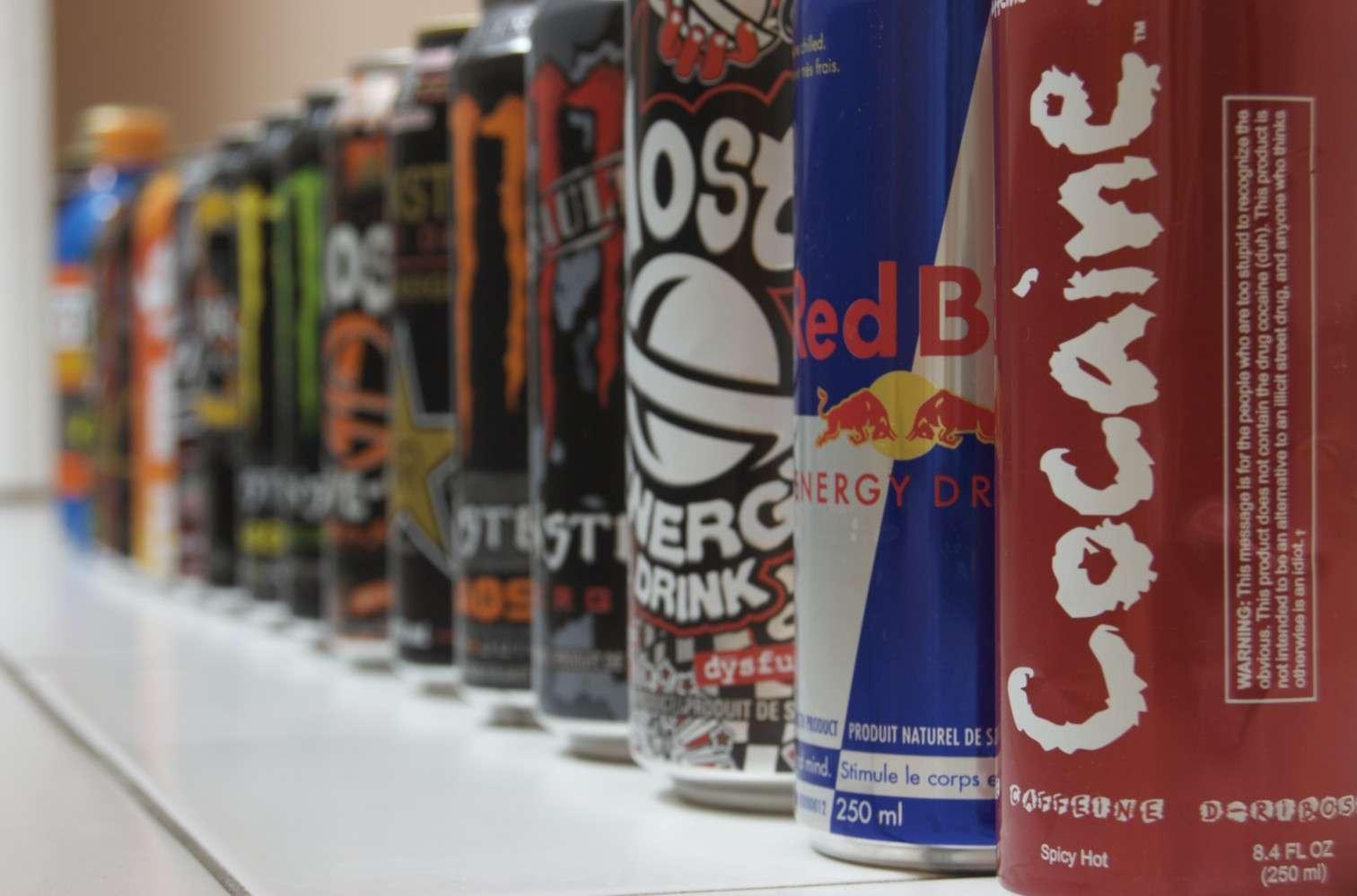 La consommation de caféine a fortement augmenté chez les jeunes ces dernières années, non pas à cause du café, mais plutôt des boissons énergisantes, qui connaissent un franc succès. Pourtant, le cerveau des ados n'aimerait pas vraiment... © Simon le nippon, Flickr, cc by sa 2.0