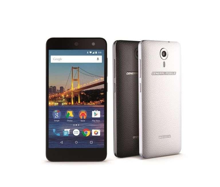 L'Android One est destiné aux marchés émergents. Après l'Asie, l'offre low cost de Google gagne à présent l'Europe. © Google