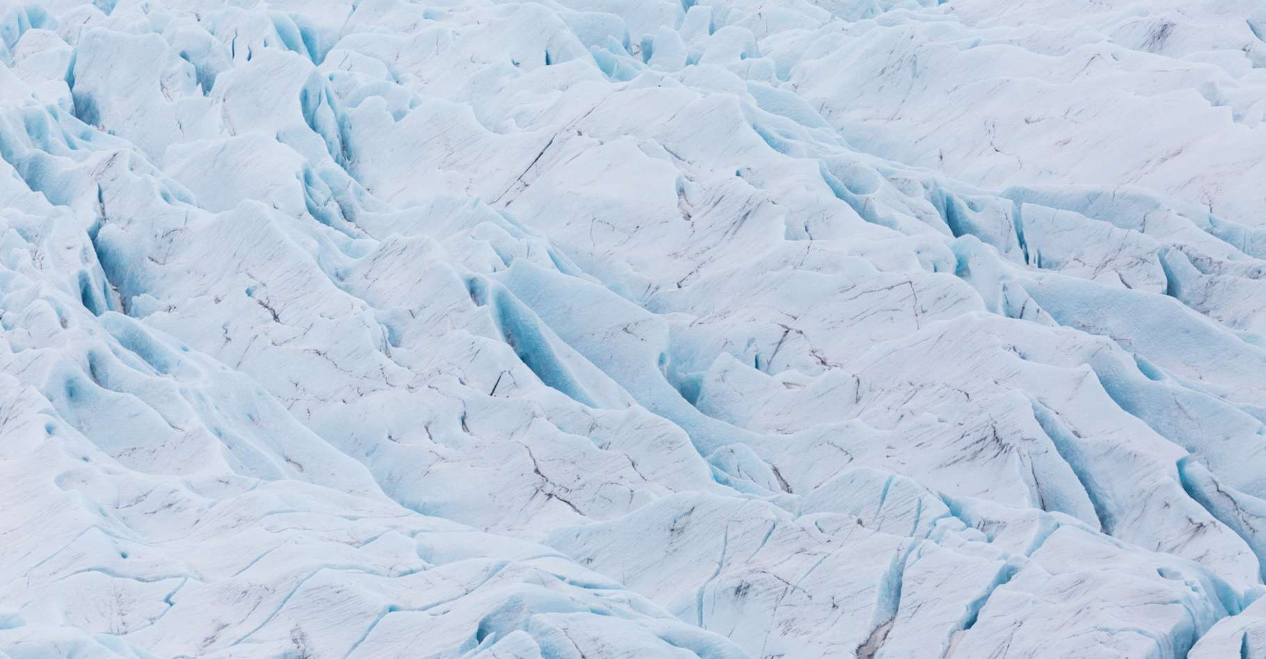 L'Islande, c'est un peu le pays du feu et de la glace. De nombreux volcans, mais aussi des glaciers, dont Vatnajökull, le plus grand d'entre eux. © Pascal Halder, Fotolia