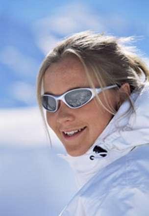 À chaque sport, sa paire de lunettes ! © Phovoir