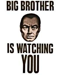 Big Brother et les fichiers log