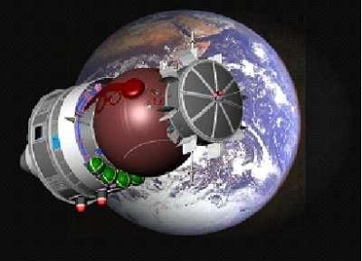 Photon-M2 (crédit : ESA)