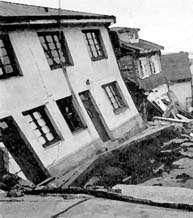 Les robots pourraient être utilisés pour la recherche de survivants lors de catastrophe naturelle comme ici après un tremblement de terreCrédit : http://www.safeguard.ca