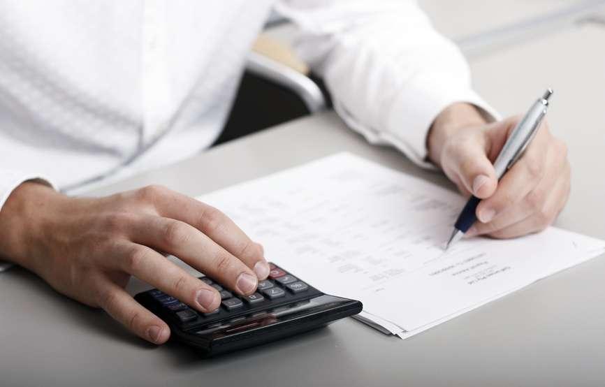Les charges à déduire des revenus doivent être justifiées. © Fotolia