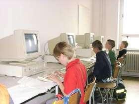 L'ordinateur en classe