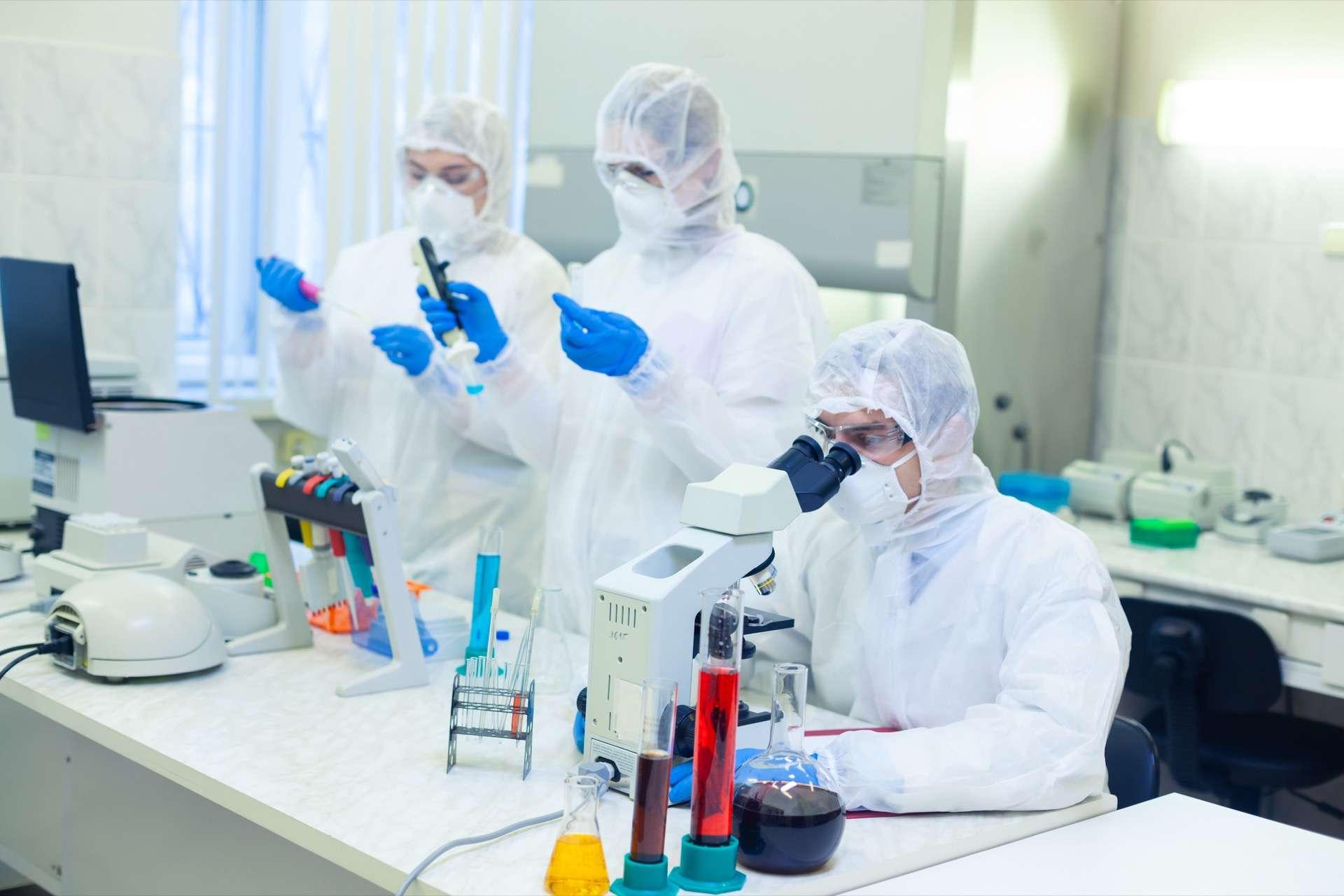 Les États-Unis étudient un traitement contre le coronavirus