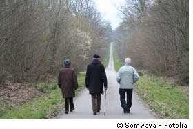 Pourquoi la mortalité a-t-elle ainsi brutalement augmenté en janvier et en février ? © Somwaya/Fotolia