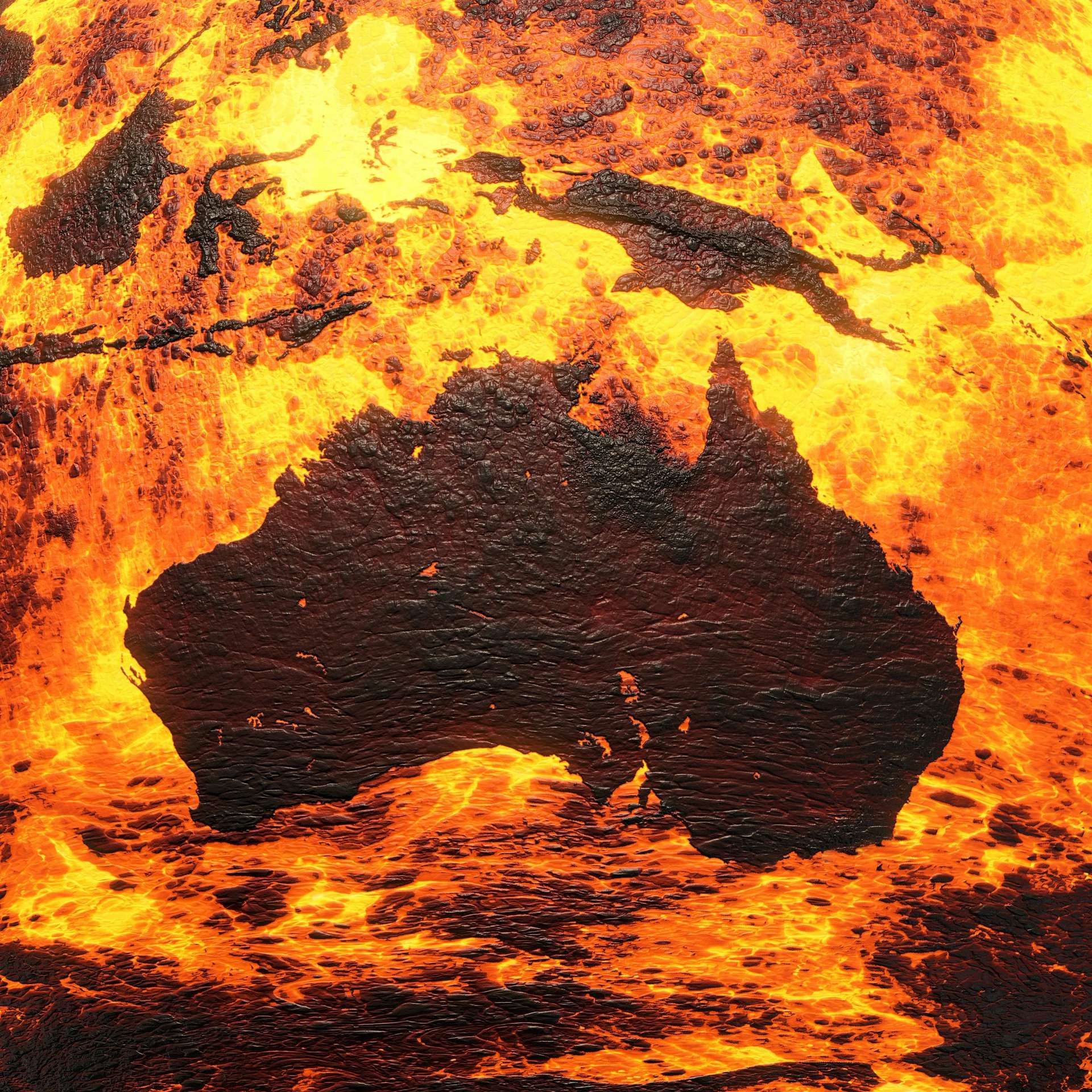Australie Pourquoi Les Incendies Sont Ils Si Monstrueux