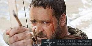 Concours : Robin des Bois de Ridley Scott, avec Russell Crowe