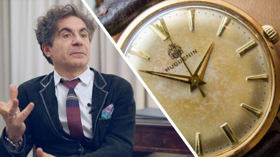 Interview : peut-on réellement définir le temps ?