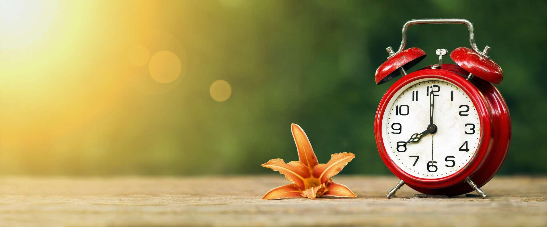 La fin du changement d'heure, c'est pour 2021. © Reddogs, Fotolia