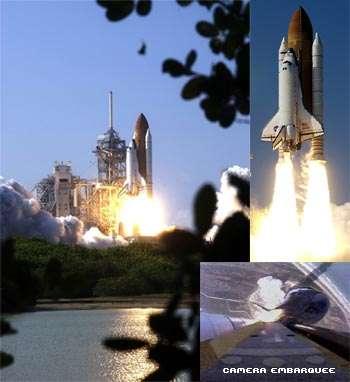 crédit : NASAmontage : Futura-Sciences